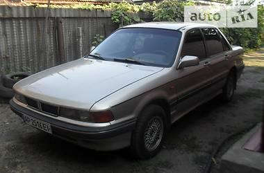 Mitsubishi Galant 1988 в Каменке-Днепровской
