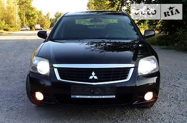 Mitsubishi Galant 2010 в Днепре