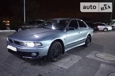 Mitsubishi Galant 2003 в Киеве
