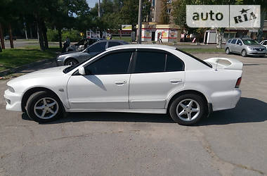 Mitsubishi Galant 1997 в Запорожье