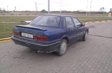 Mitsubishi Galant 1990 в Ивано-Франковске