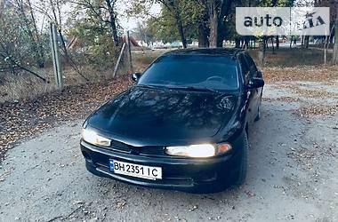 Mitsubishi Galant 1995 в Одессе