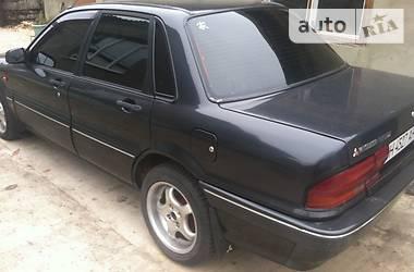 Mitsubishi Galant 1991 в Одессе