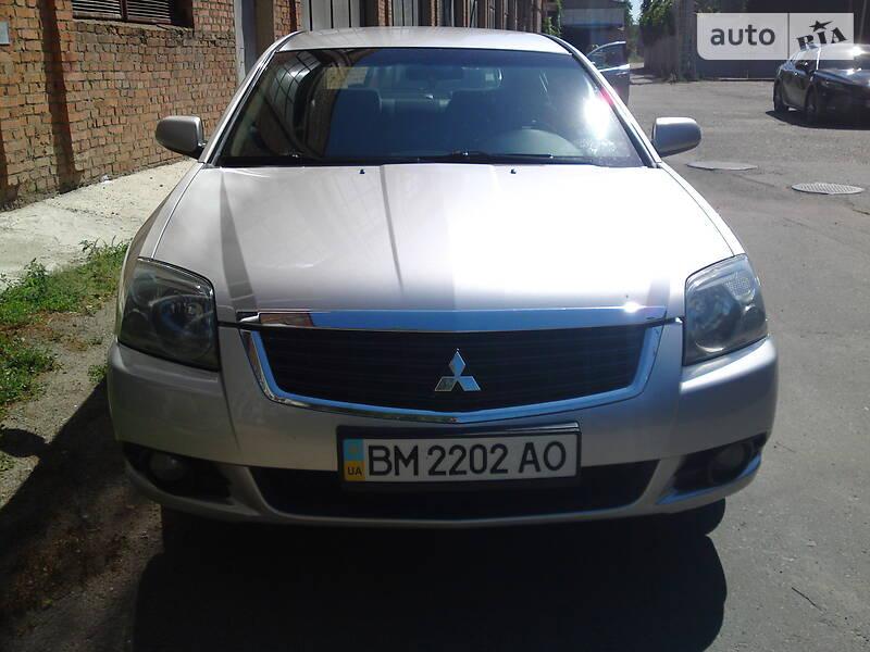 Mitsubishi Galant 2009 в Сумах