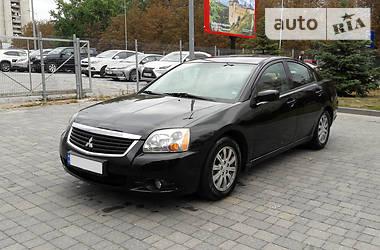 Mitsubishi Galant 2011 в Львові