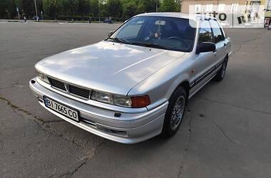 Mitsubishi Galant 1992 в Кременчуге