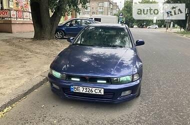 Mitsubishi Galant 1997 в Николаеве