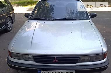 Mitsubishi Galant 1988 в Чернигове