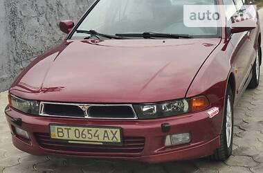 Mitsubishi Galant 1998 в Каховке