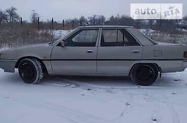 Mitsubishi Galant 1987 в Селидово