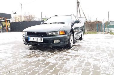Mitsubishi Galant 1997 в Василькове