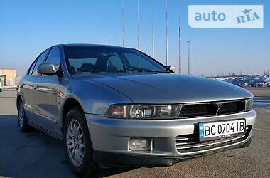 Mitsubishi Galant 1997 в Львові