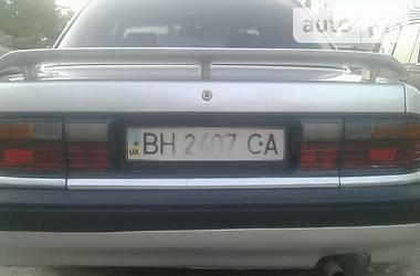 Седан Mitsubishi Galant 1988 в Одессе