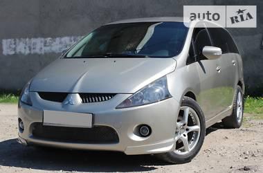 Mitsubishi Grandis 2006 в Чернигове