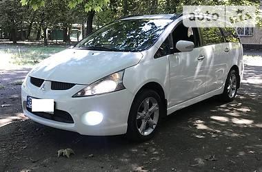 Mitsubishi Grandis 2009 в Одессе