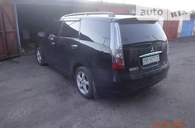 Mitsubishi Grandis 2007 в Луганске