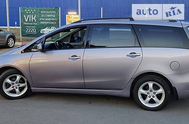 Mitsubishi Grandis 2005 в Виннице