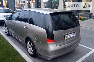 Mitsubishi Grandis 2006 в Киеве