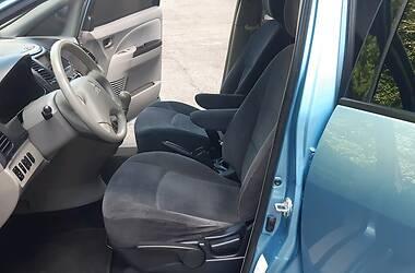 Мінівен Mitsubishi Grandis 2004 в Дубні