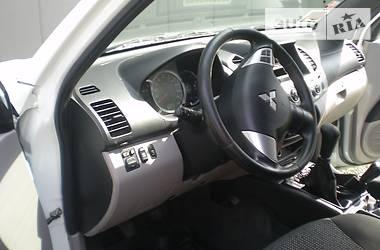 Mitsubishi L 200 2013 в Ужгороде