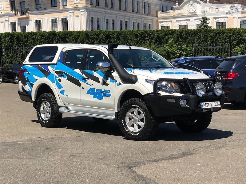 Mitsubishi L 200 2017 в Киеве