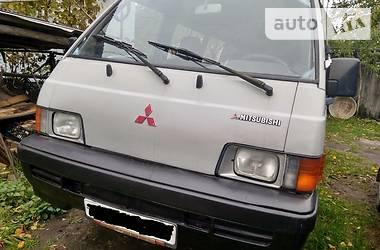 Mitsubishi L 300 груз. 1989 в Дубровице