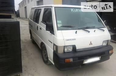 Mitsubishi L 300 груз. 1994 в Киеве