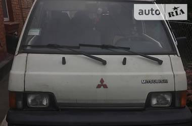 Mitsubishi L 300 пасс. 1988 в Хмельницком
