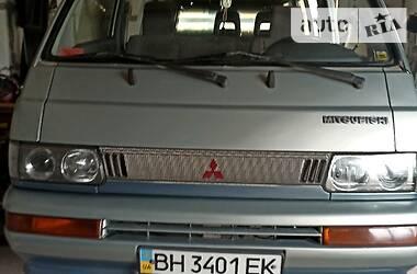 Mitsubishi L 300 пасс. 1994 в Одессе