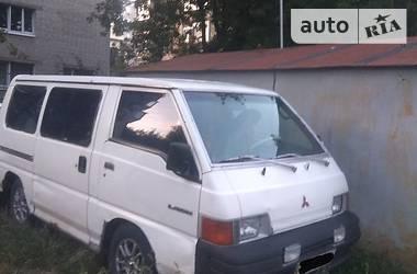 Mitsubishi L 300 пасс. 1997 в Киеве