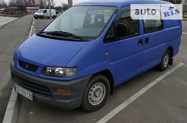 Mitsubishi L 400 груз.-пасс. 1999 в Чернігові