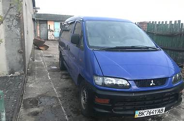 Mitsubishi L 400 груз.-пасс. 1999 в Ровно