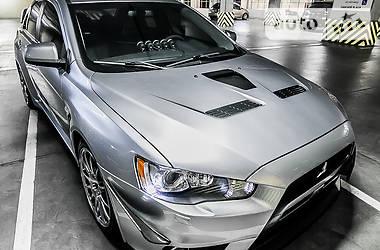 Mitsubishi Lancer Evolution 2009 в Днепре