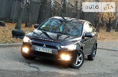 Mitsubishi Lancer X 2010 в Киеве