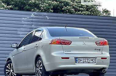 Седан Mitsubishi Lancer X 2008 в Одессе