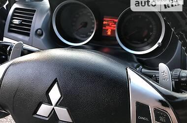 Лифтбек Mitsubishi Lancer X 2009 в Ивано-Франковске