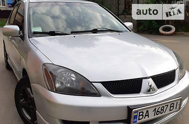 Mitsubishi Lancer 2006 в Кропивницком