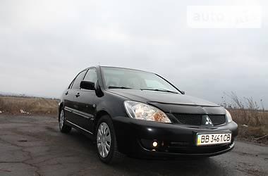 Mitsubishi Lancer 2008 в Луганске