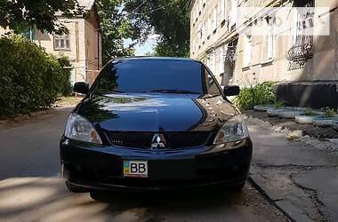 Mitsubishi Lancer 2009 в Луганске