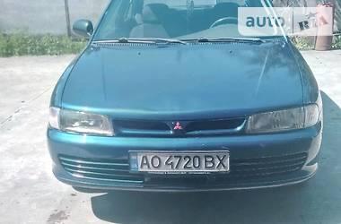 Mitsubishi Lancer 1993 в Ужгороде