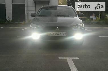 Mitsubishi Lancer 2011 в Каменском