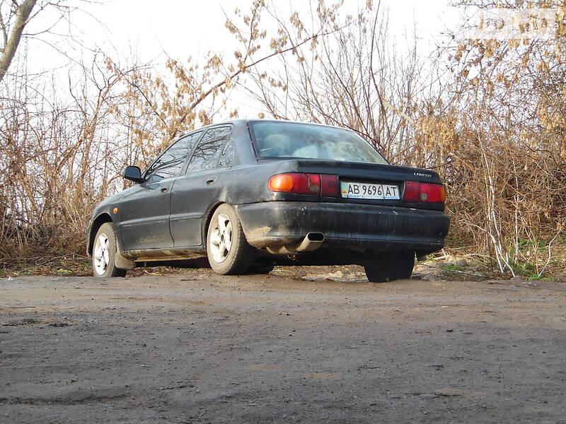 Mitsubishi Lancer 1995 в Мурованых Куриловцах