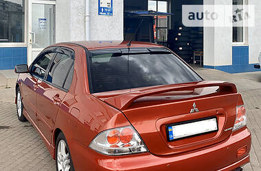 Mitsubishi Lancer 2007 в Сумах