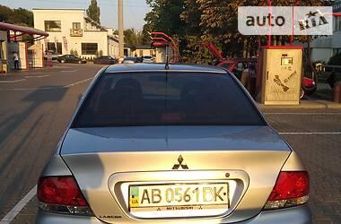 Mitsubishi Lancer 2007 в Виннице