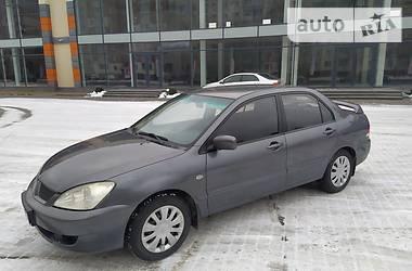 Mitsubishi Lancer 2007 в Хмельницком
