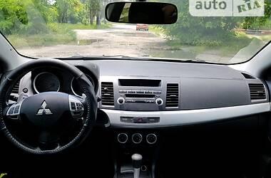 Седан Mitsubishi Lancer 2007 в Херсоне