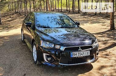 Седан Mitsubishi Lancer 2016 в Одесі