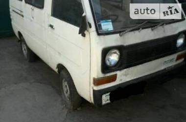Mitsubishi Minica 1982 в Одессе