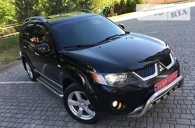 Mitsubishi Outlander XL 2009 в Ивано-Франковске