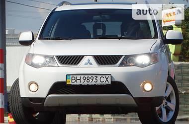 Mitsubishi Outlander XL 2008 в Одессе